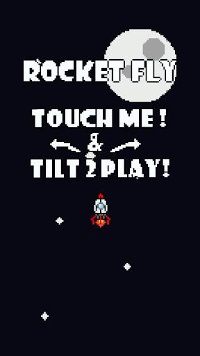 Rocket Flight