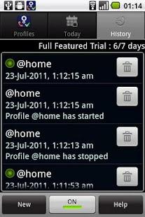 Actions Lite - screenshot thumbnail