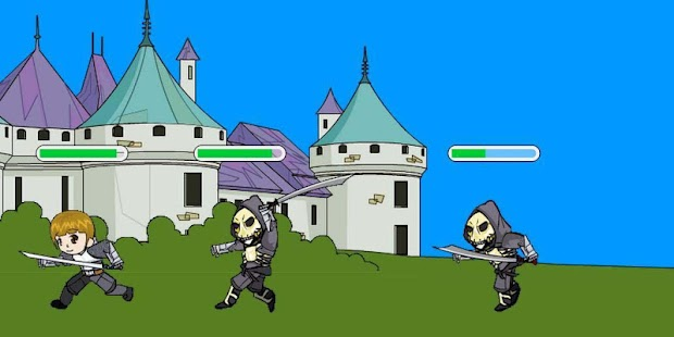 Castle-Knight 13