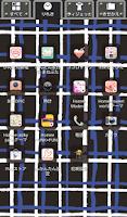 Screenshot of Cute wallpaper★Modern Check