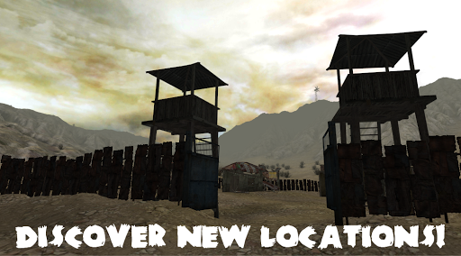 لعبة Final Days - Zombie Survival v3.6 لجوالات الاندرويد