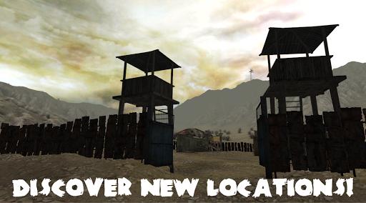���� Final Days - Zombie Survival v3.6 ������� ���������