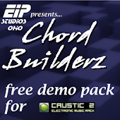 Chord Builderz Pack - Caustic