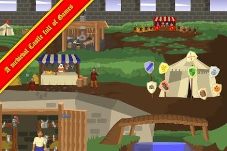 Knight's Castle LITE