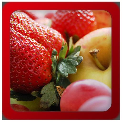 水果和蔬菜 中国的 教育 App LOGO-APP試玩