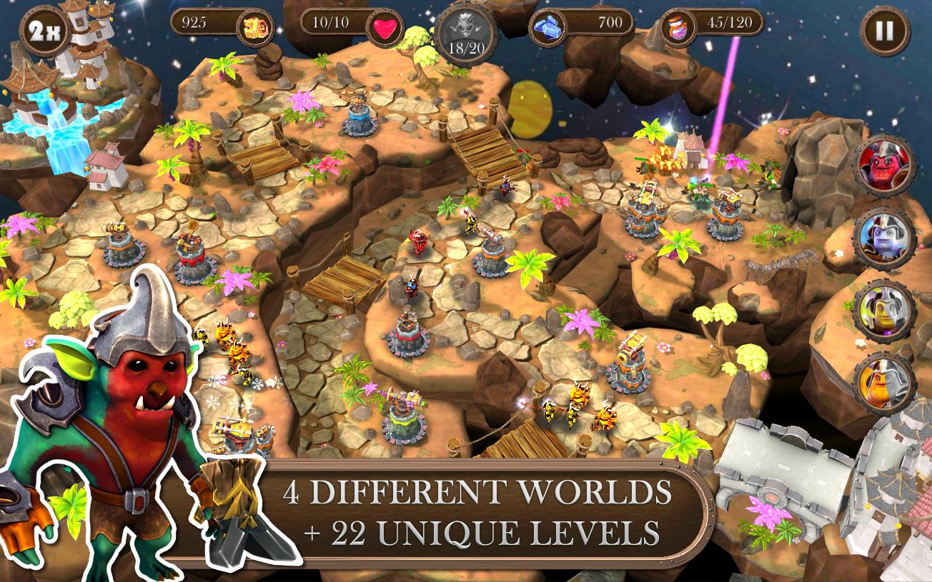 Download Brave Guardians Apk | Strategy - Alternative App