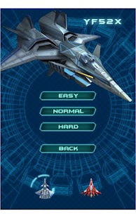 Super Laser: The Alien Fighter - screenshot thumbnail
