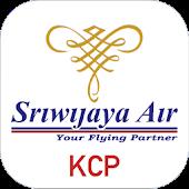 Sriwijaya Air KCP