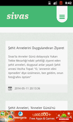 Sivas Haber