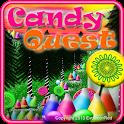Candy Quest Hidden Objects
