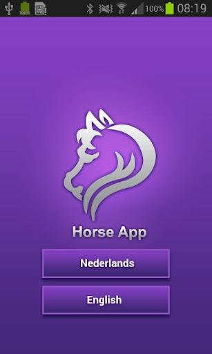 Horse-App: dé Horse App
