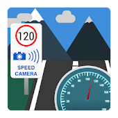 Speed Cameras AUS & NZ Alerts