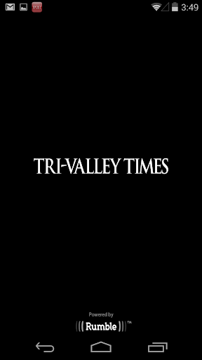 Tri-Valley Times