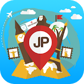 Japan travel guide offline map