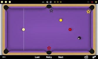 Screenshot of Total Pool Free
