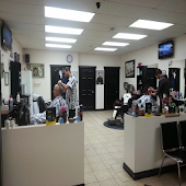 THICKWOOD BARBER SHOP