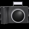 Zoom Camera logo