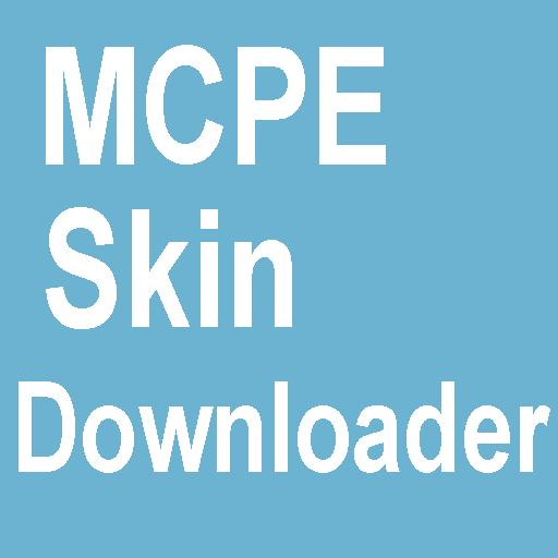 MCPE Skin Downloader