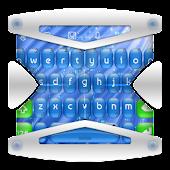 Blue magic TouchPal