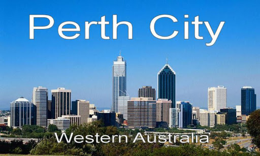 Perth City Walkabout