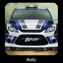 iRally icon