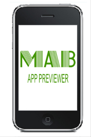MAB APP PREVIEWER