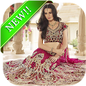100+ Bridal Lehenga Designs icon