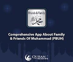Quran Reading App