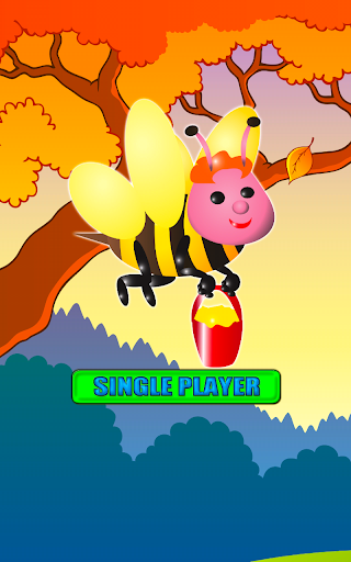 Honey Bee Match 3 World Free