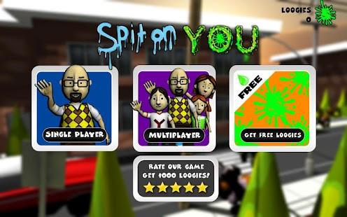 Spit on You - screenshot thumbnail