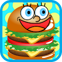 Yummy Burger Top fun kids game – build the burgers as fast as you can! However this kid's game raises some eyebrows ;-\