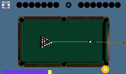 Free Billiards Snooker Pool v1.1.8