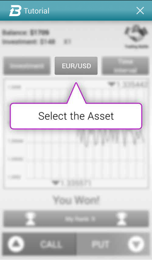 best binary option simulator