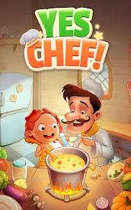 Yes Chef! v1.8.15