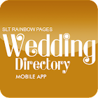 Rainbowpages Wedding Directory icon