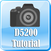 Nicon D5200 Tutorial