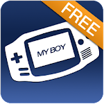 My Boy! Free - GBA Emulator 1.7.0.2 Apk