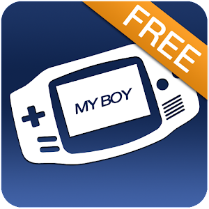 My Boy! Free  GBA Emulator