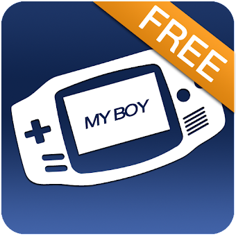 My Boy! Free - GBA Emulator