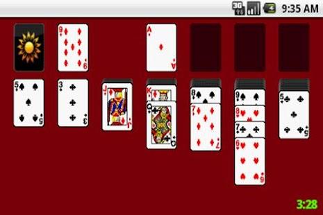 玩免費紙牌APP|下載接龍+ app不用錢|硬是要APP