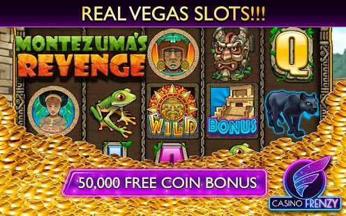 casino frenzy free coins
