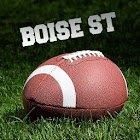 Schedule Boise State Football icon