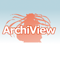 ArchiView Free logo