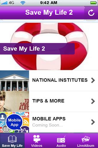 Save My Life 2