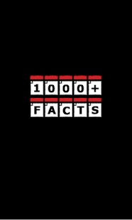 1000+ Facts