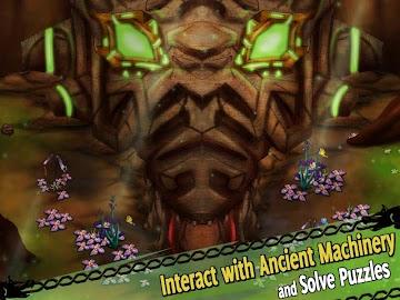 Ku: Shroud of the Morrigan Screenshot 9