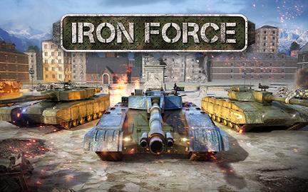 Iron Force Screenshot 1