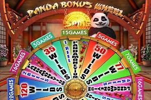 Screenshot of Mystic Panda Slots