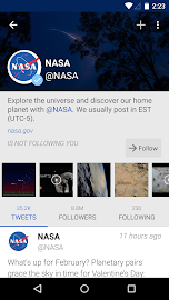 Fenix for Twitter Screenshot 4