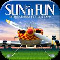 SUN 'n FUN 2013 logo